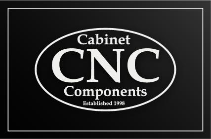 CNC Cabinet Components Logo